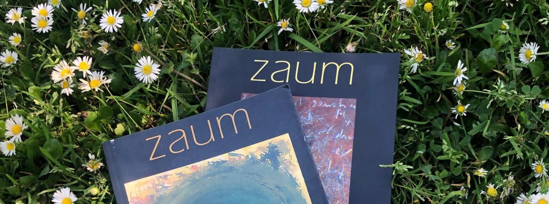 Zaum Magazine